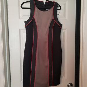 Jessica Simpson Sleeveless Dress Sz 12